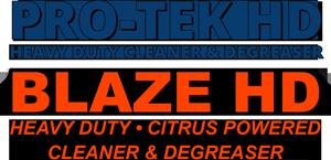 Blaze HD Logo